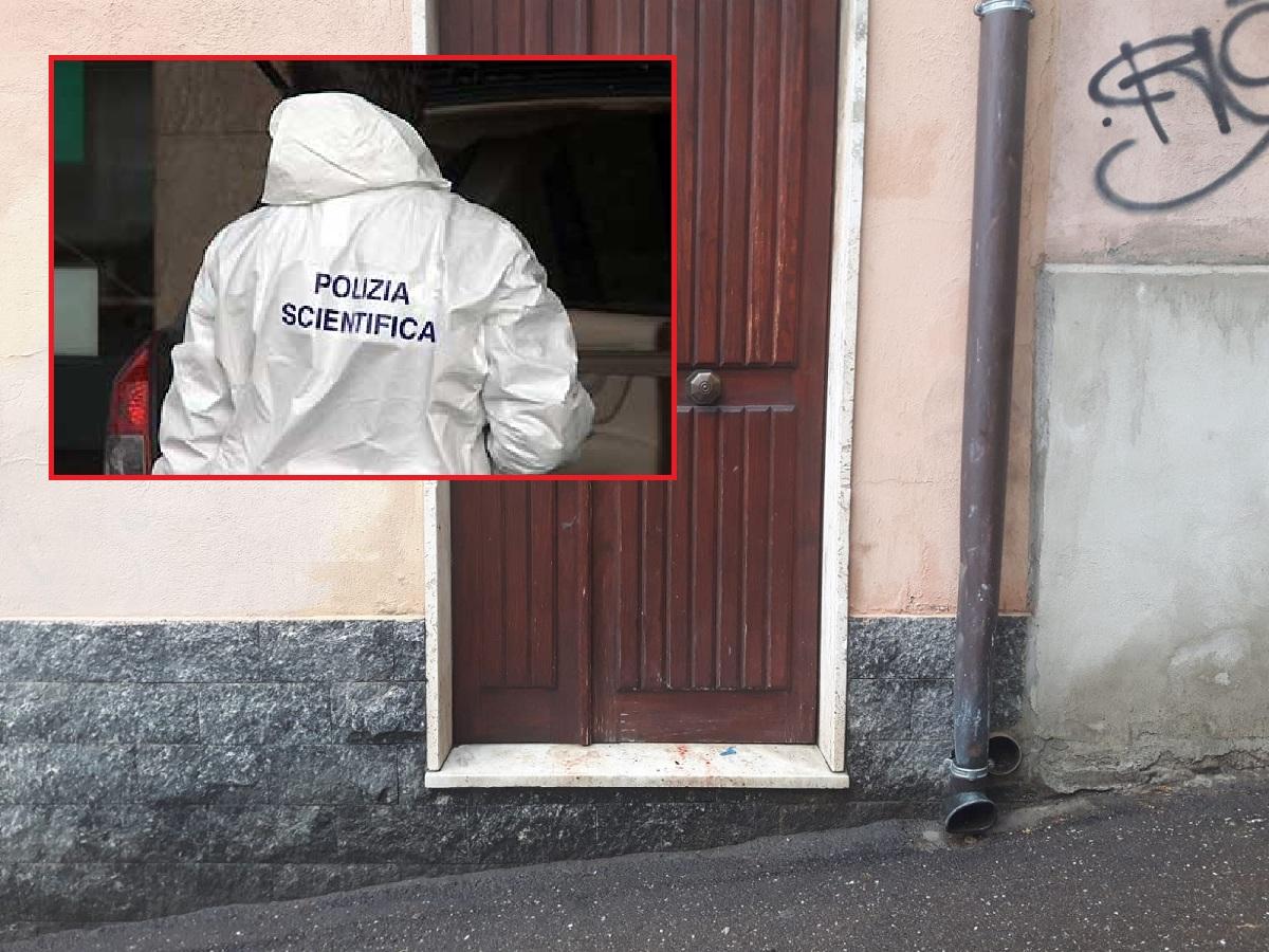 Tragedia a Villanova: anziana donna trovata morta all'alba in via San Saturnino riversa nel sangue