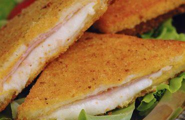 La ricetta Vistanet di oggi: mozzarella in carrozza, un piatto squisito e non difficile da preparare