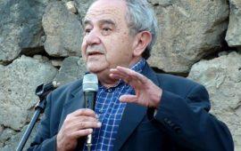 Cultura sarda in lutto: si è spento a Cagliari Paolo Pillonca, studioso, intellettuale e scrittore
