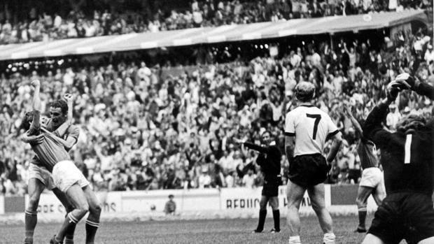 Accadde oggi. 17 giugno 1970: Italia – Germania 4-3, la partita del secolo
