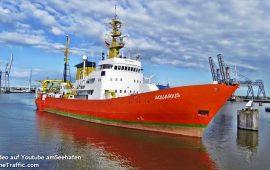 Finisce l'odissea della nave Aquarius. Arrivati al porto di Valencia i 629 migranti