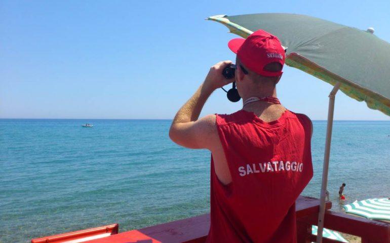 Salvamento a mare, Quartu: spiagge sicure per tutti e con postazioni attrezzate per i disabili