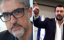 """Tensione M5S-Lega, Cabras (M5S): """"Salvini le tue parole sui rom sono inaccettabili"""""""