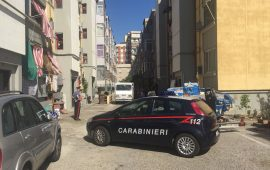 Case parcheggio di via Timavo: sequestrati tre appartamenti occupati abusivamente da pregiudicati ai domiciliari