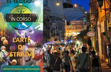 E-State in corso: protagonisti nel weekend artigiani, giocolieri e artisti di strada