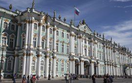Accordo tra i musei della Sardegna e l'Ermitage di San Pietroburgo, uno dei musei più grandi del mondo