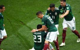 Calcio, mondiali: clamorosa vittoria del Messico sulla Germania campione del mondo
