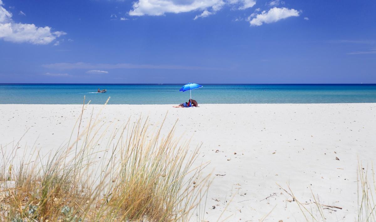 La Caletta (Siniscola) - Foto di Sardegna Turismo
