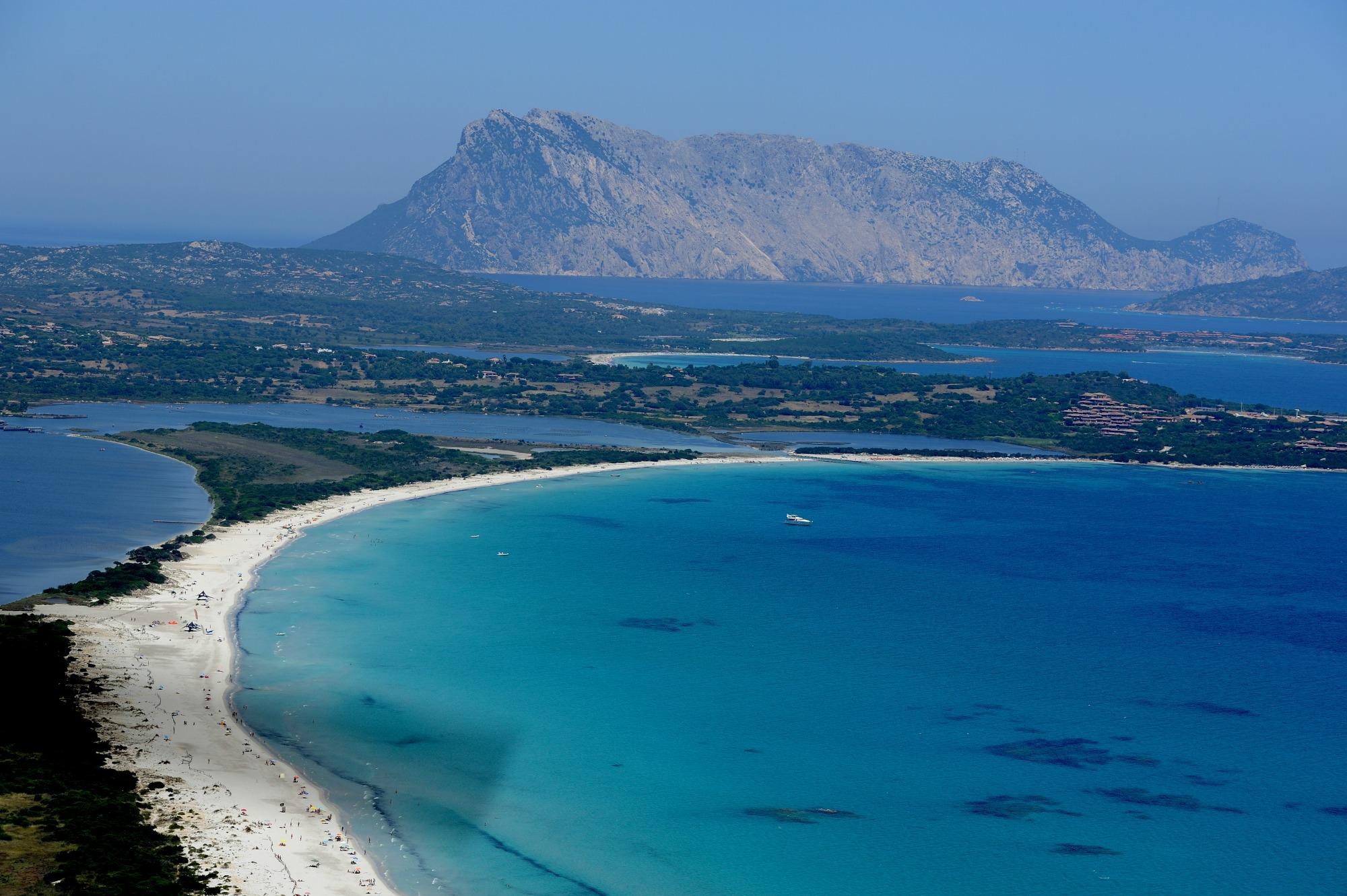La Cinta - Foto di Sardegna Turismo