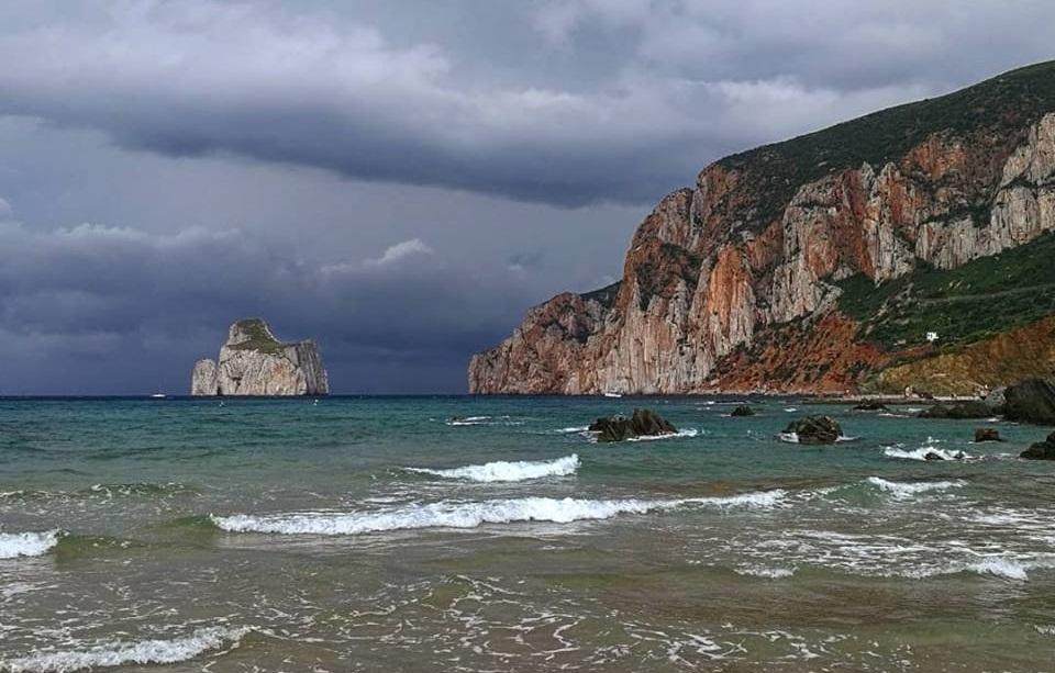 Prosegue l 39 allerta meteo temporali attesi in serata in for Isola arreda cagliari