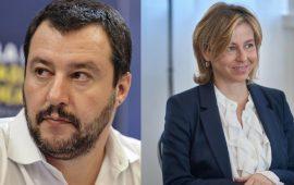 """Ministra Grillo (M5S): """"Polemiche inutili, vaccini fondamentali. Discutiamo su come proporli"""""""