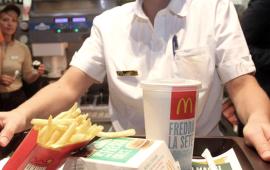 LAVORO. McDonald's assume in Sardegna. Disponibili più di 50 posti di lavoro