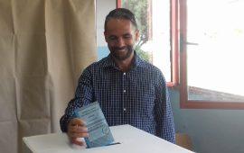 """Assemini al ballottaggio: Vistanet intervista Antonio Scano candidato per la coalizione di centro destra """"Andare Oltre"""""""