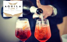 LAVORO a Cagliari. Il ristorante Aquila Club cerca personale