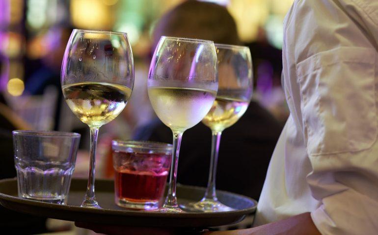 Guspini, scoperto in un ristorante un lavoratore in nero: maxi multa al titolare