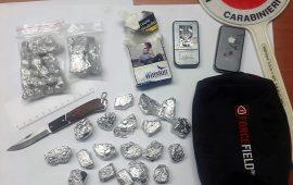 Capoterra: tre giovanissimi arrestati per spaccio