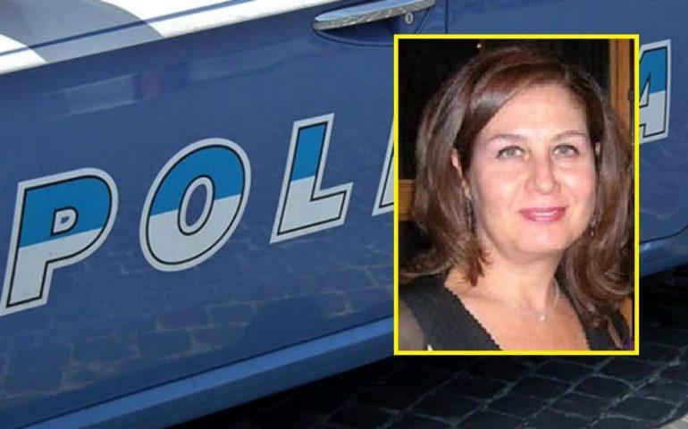 Polizia Stradale Sardegna: ecco la nuova Dirigente