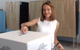 Assemini al ballottaggio: Vistanet intervista Sabrina Licheri, la candidata del M5S
