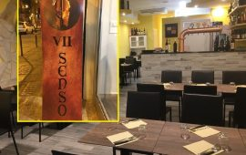 LAVORO a Cagliari. Il ristorante Settimo Senso di via Baylle cerca personale