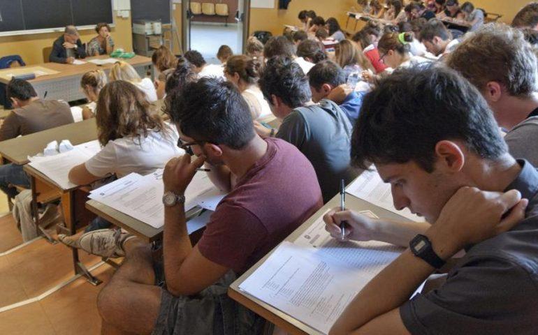 Gli studenti universitari migliori della Sardegna? Arrivano dal Liceo Pacinotti di Cagliari