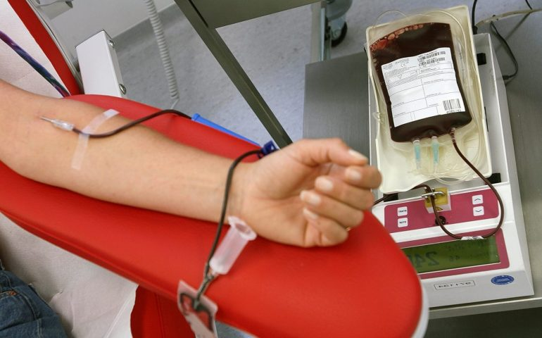 Aou Brotzu, lavori straordinari al San Michele: chiuso sabato il centro trasfusionale