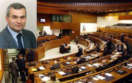 Fondi ai gruppi: condannato a tre anni l'ex assessore Antonello Liori