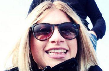 Chiara Ribecchini stroncata da un'allergia
