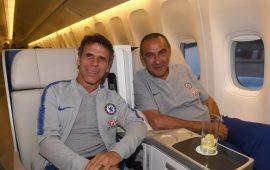 """""""Sir"""" Gianfranco Zola torna a casa: sarà l'assistente di Sarri al Chelsea"""
