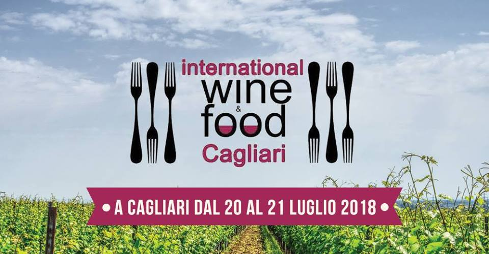 International Wine and Food festival 2018