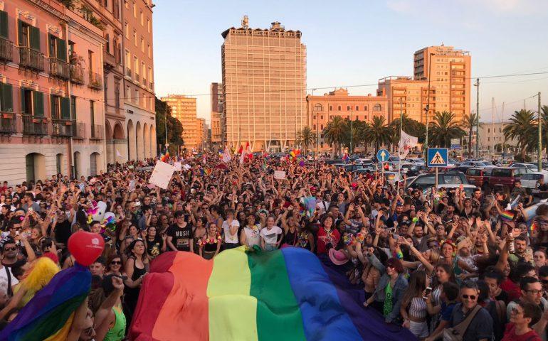 Al via la 'Queeresima': quaranta giorni di eventi in attesa del Sardegna Pride