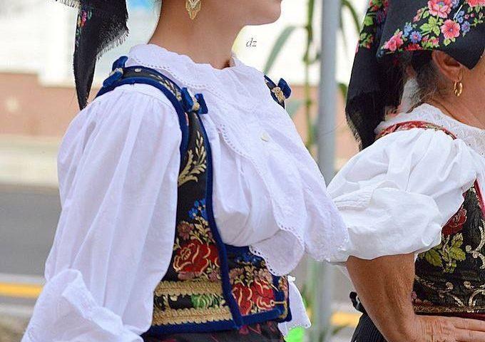 Folklore e leggende: la bella di Sanluri, la fanciulla che con la seduzione punì amaramente Martino il Giovane