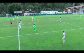 Terza amichevole e nuovo successo del Cagliari: 3-0a Pejo contro la Virtus Bolzano, formazione del campionato di Serie D