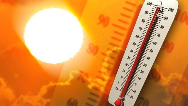 Ondata di calore nell'Isola: la Protezione Civile dirama l'avviso