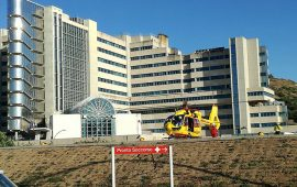 elisoccorso ospedale brotzu