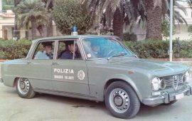 polizia anni 70