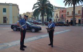 Dramma a Sant'Antioco: colpi di roncola alla moglie in piazza. La donna è grave ma non è in pericolo di vita