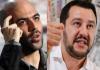 """Saviano a Salvini: """"Quanta eccitazione provi a vedere bimbi morire?"""""""