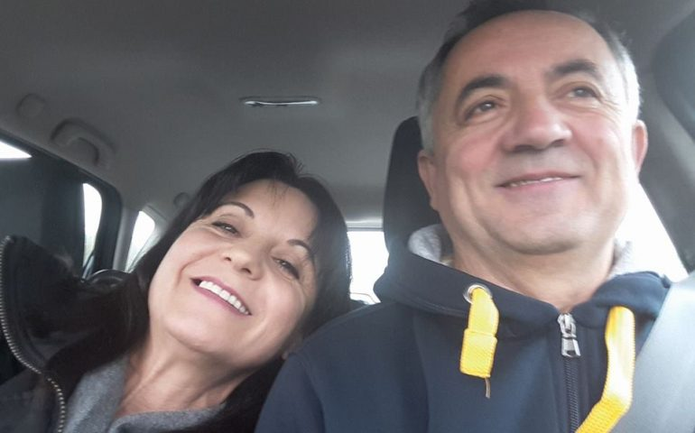 Una comunità in lutto: oggi a Senorbì i funerali di Paola Sechi e Carlo Cincidda
