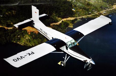 Indonesia, scompare nel nulla un aereo. Nove persone erano a bordo