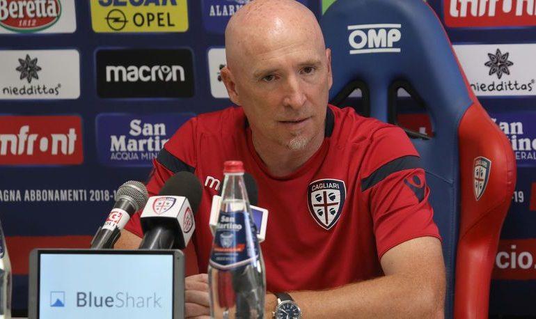 Coppa Italia domani alle 20.30 il Cagliari ospita il Palermo: Maran ...