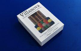 Arriva da Copenaghen il gioco da tavolo Villanova, ispirato ai bellissimi balconi fioriti dello storico quartiere Cagliaritano