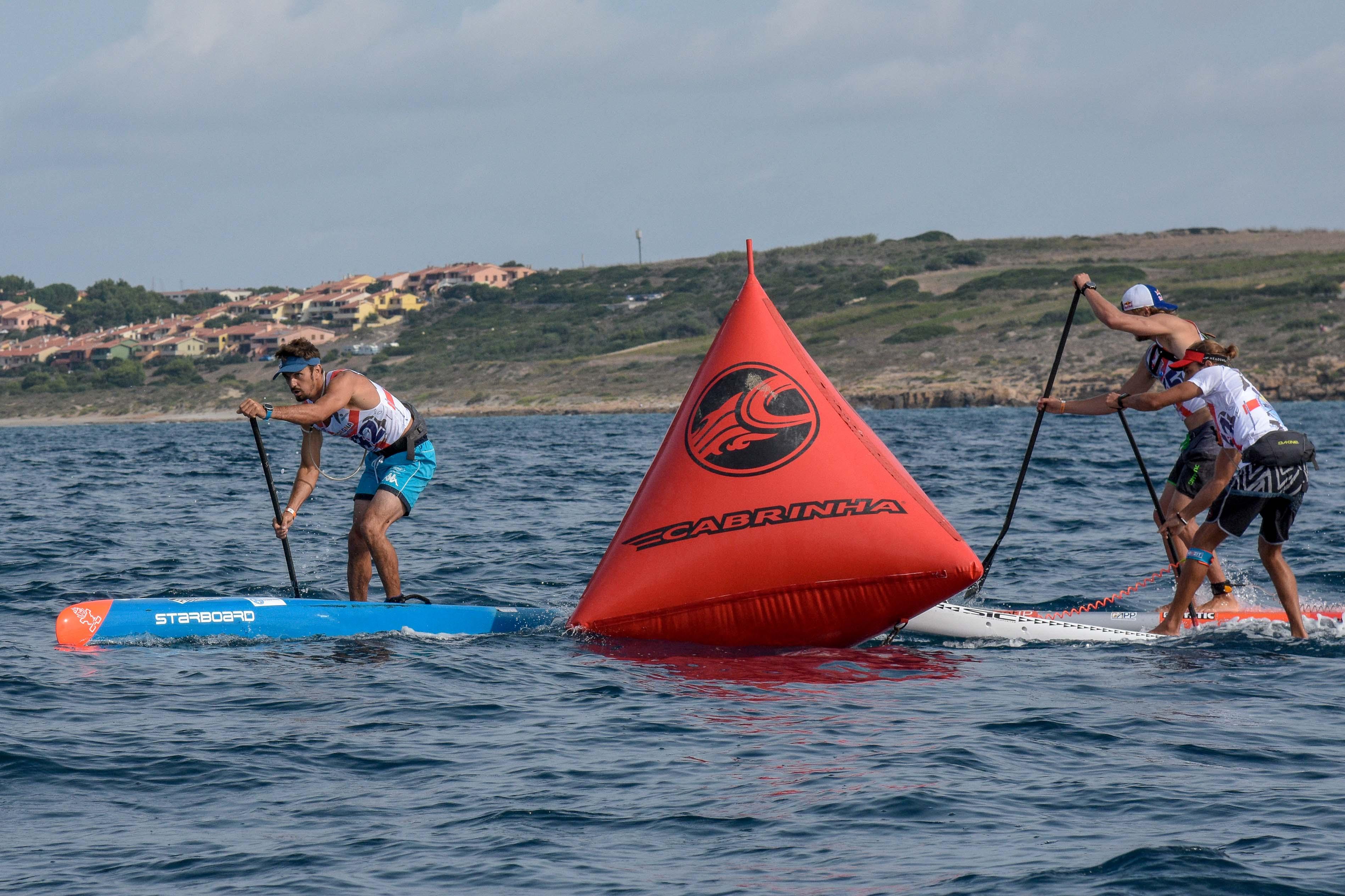 EuroSUP Sardegna 2018 (2)
