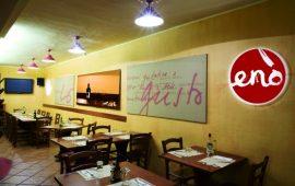 LAVORO a Cagliari. Il ristorante vineria Enò cerca camerieri