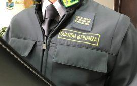 guardia di finanza lavoro in nero
