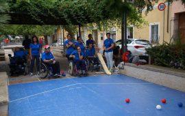 """""""Riecheggia l'alba"""": grande successo a Monserrato della serata speciale organizzata da ragazzi disabili"""