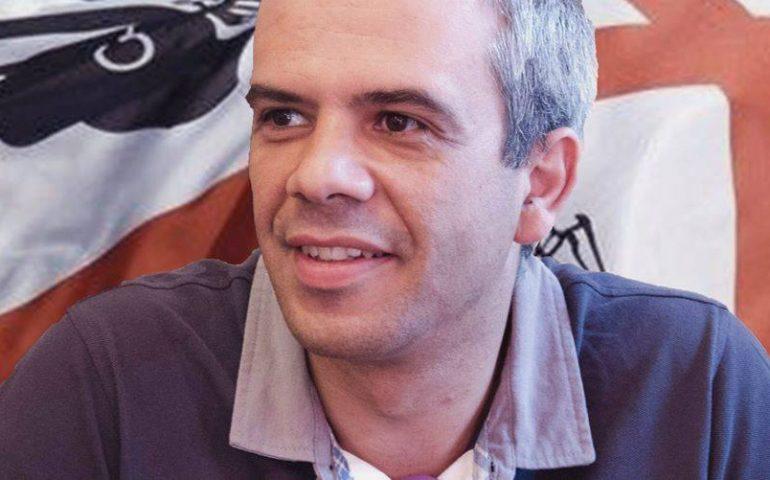 Intervista ad Andrea Murgia: il candidato governatore parla del futuro di una Sardegna sotto la sua guida