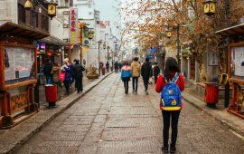LAVORO. Cina: cercasi cuoco per parco tematico dedicato alle eccellenze italiane