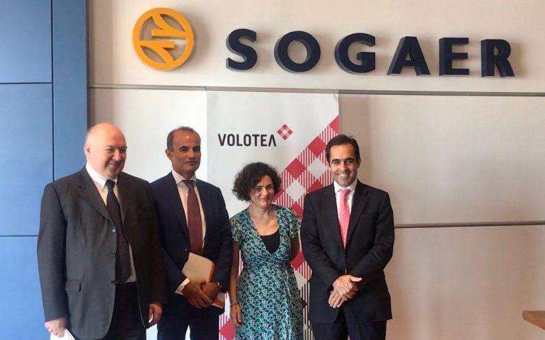 (VIDEO) Volotea sceglie Cagliari come quinta base in Italia e annuncia assunzioni