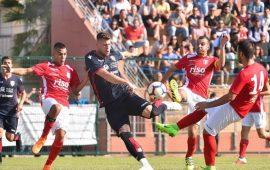 La Juventus cede a titolo definitivo Cerri al Cagliari