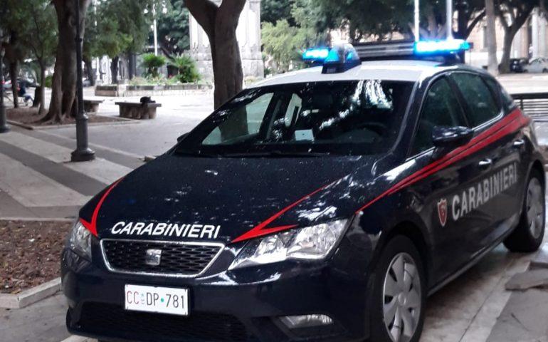 Spaccio per le vie di Cagliari. Colto in flagranza e arrestato un giovane pregiudicato